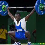 Julius Ssekitoleko; Uganda Weightlifter Finally Found